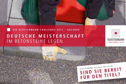 Klostermann Challenge