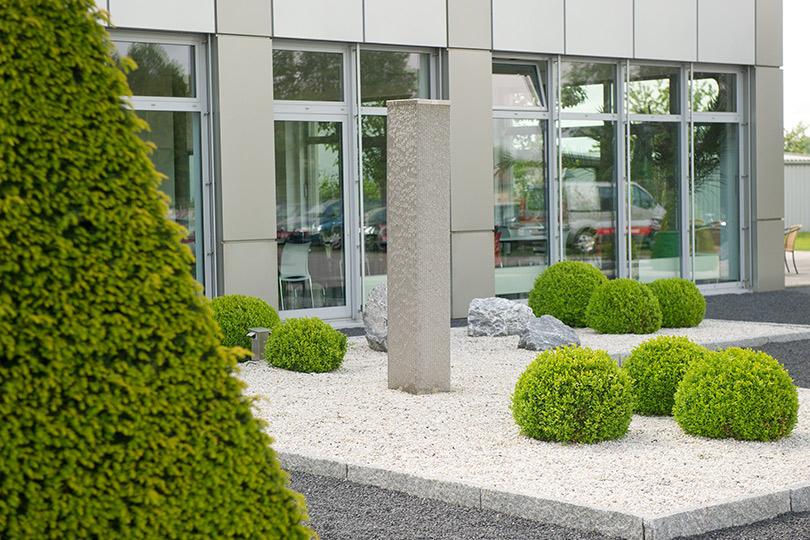 Ideen Die Ihren Garten Verschonern Banjo Salina Garten Brauers