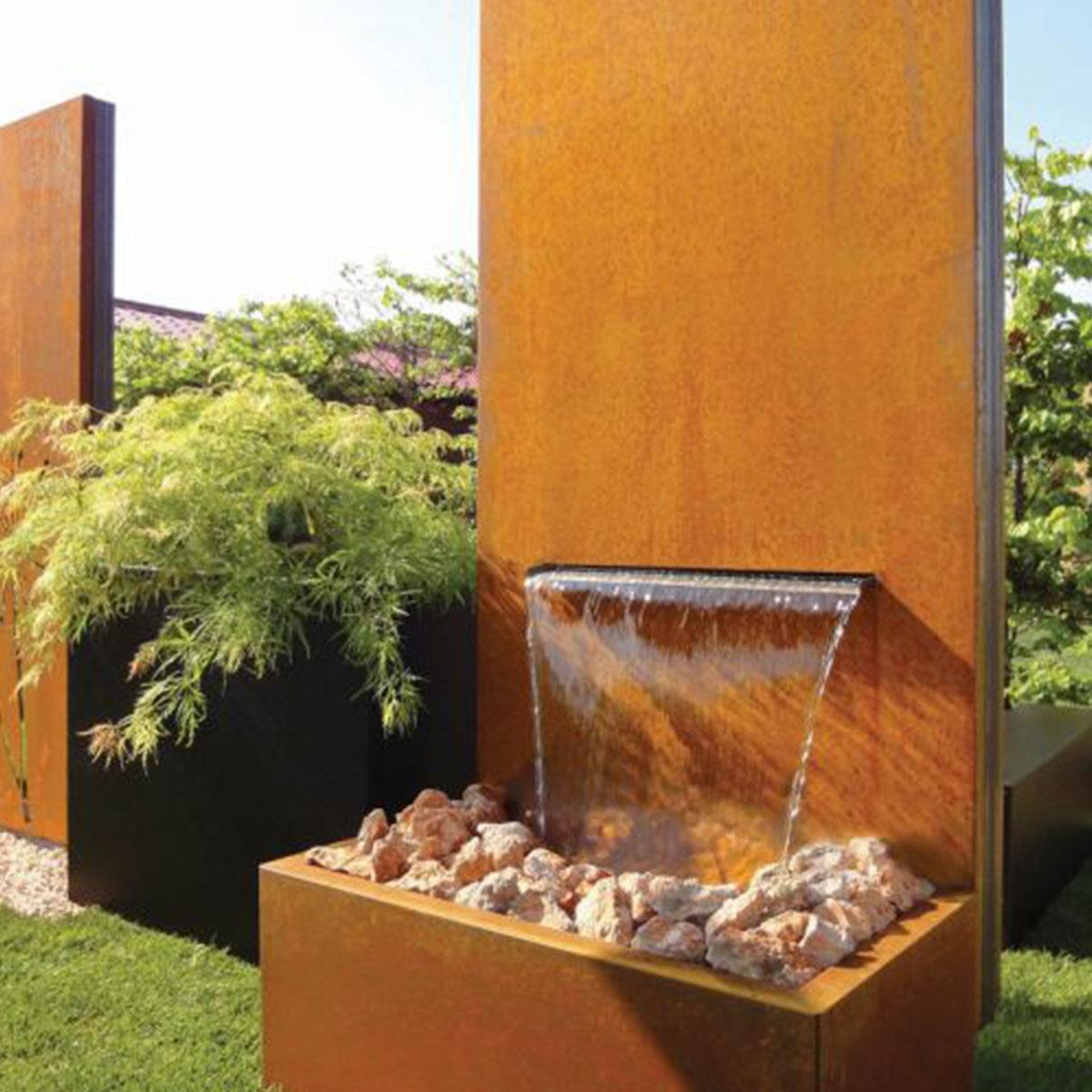 Ideen Die Ihren Gartenverschonern Sichtschutz Von Mecondo
