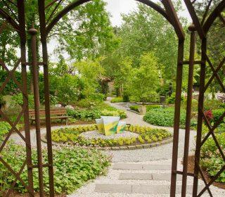 Garten Brauers Schaugarten