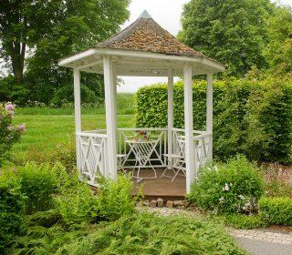 Garten Brauers Pavillon