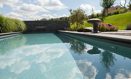 Pool-und Teichbau