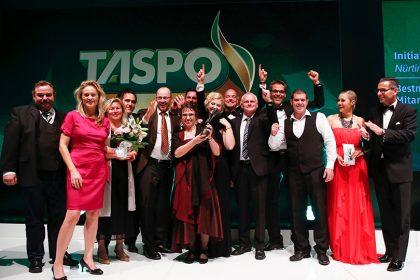 Taspo Award 2014