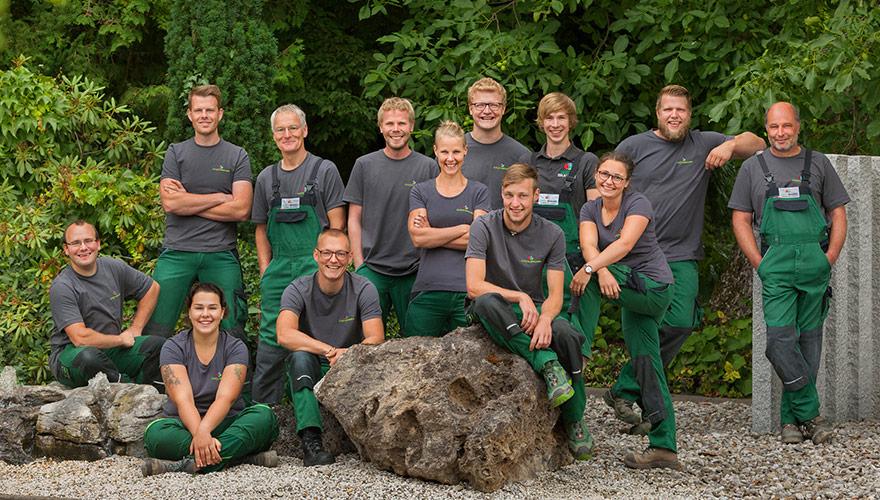 Team Galabau