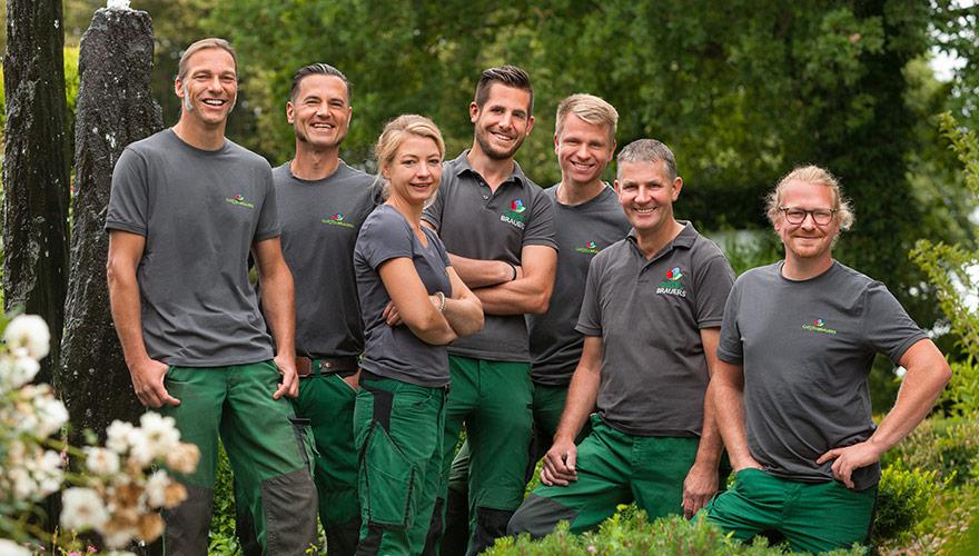 Team Pflege