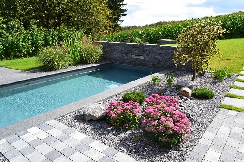 Garten Brauers Pool